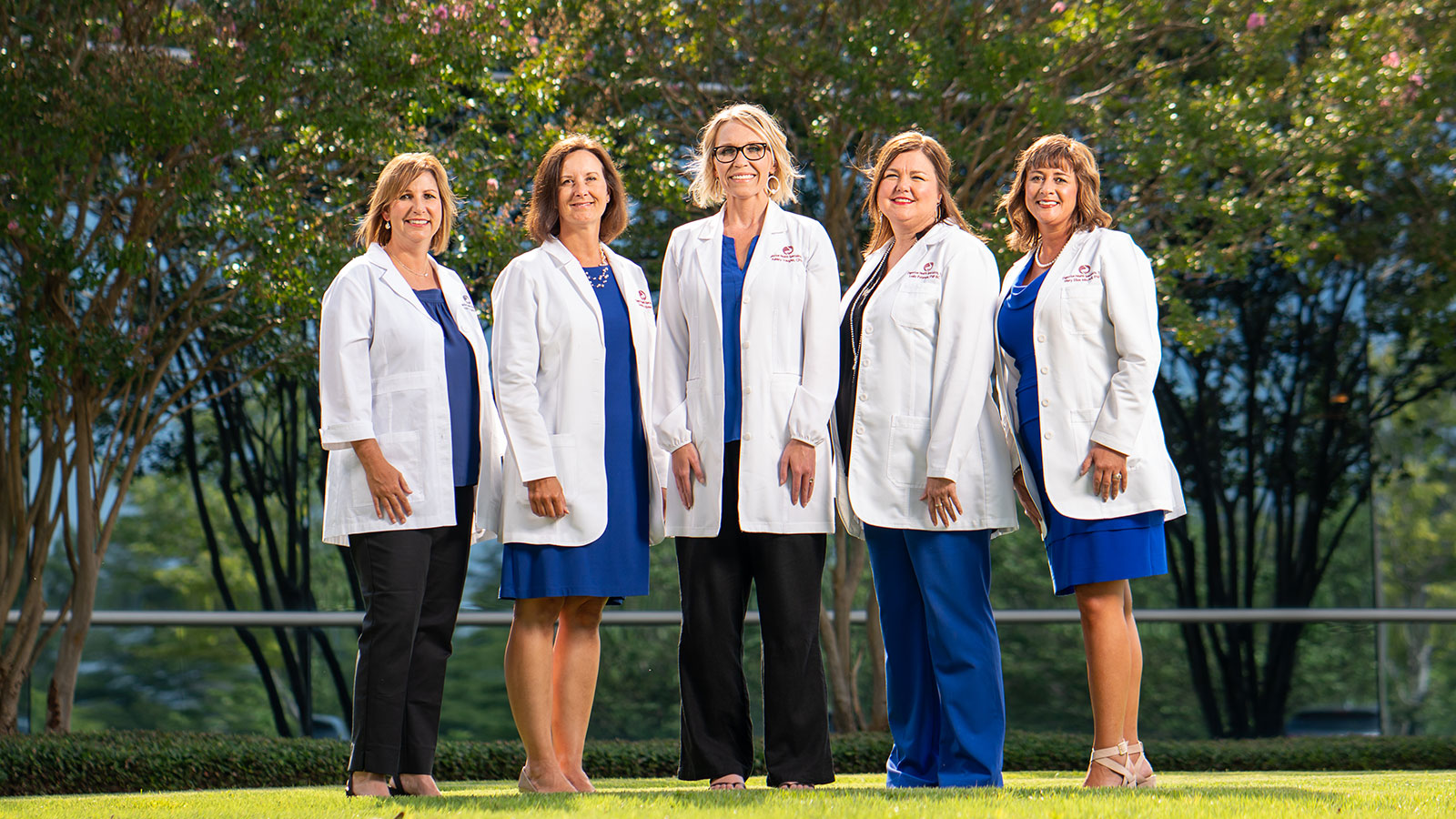 The Nurses at Digestive Health Specialists