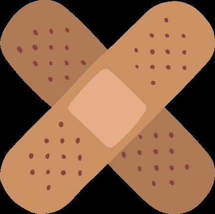 fightflu-bandaid